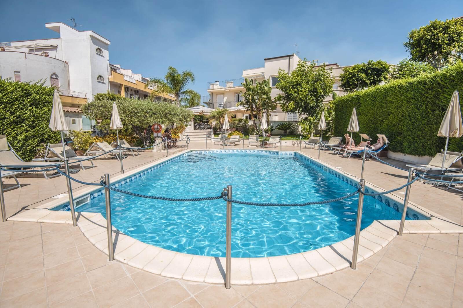 Villa Daphne, Giardini Naxos - Értékelések